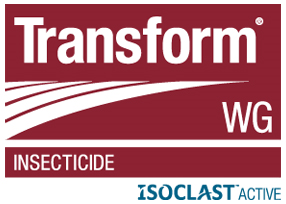 美国紧急豁免Transform WG杀虫剂在棉花和高粱中的使用