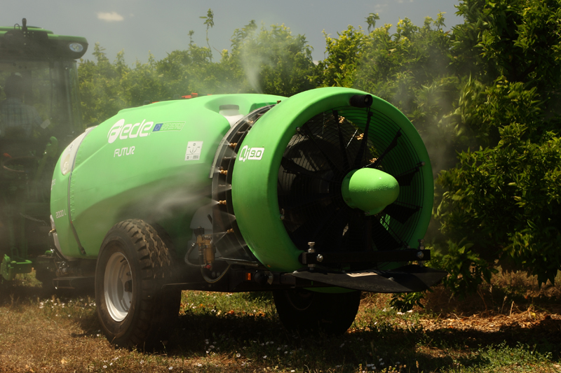 Deere & Company signs a global agreement with Pulverizadores Fede