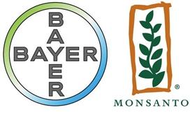 China conditionally OKs Bayer′s buy of Monsanto