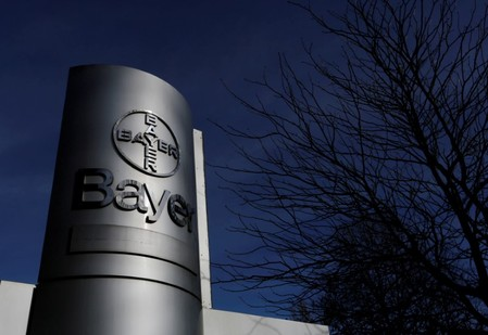 Bayer faces U.S. antitrust hurdles for Monsanto merger
