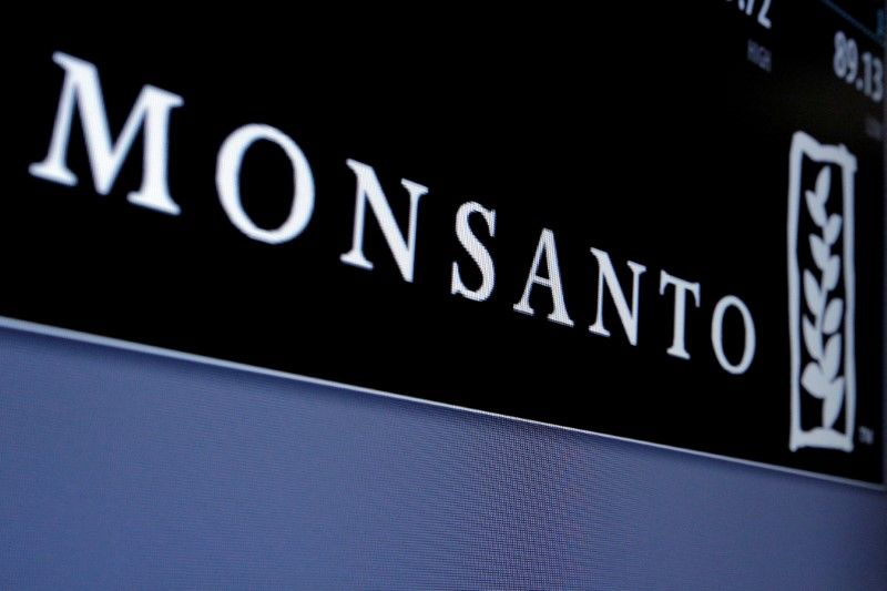 Monsanto unfazed by legal wrangles, keeps Brazil dicamba-tolerant seed launch