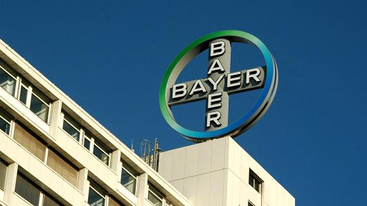 Bayer wins EU approval for takeover Monsanto
