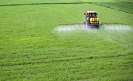 Agrochemical use increases to 3.8MMT in 2017 in Argentina