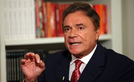 Brazil's presidential candidate promises to accelerate registration of agrochemicals