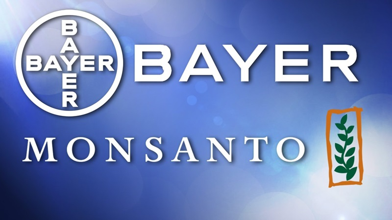 U.S. Justice Department to allow Bayer′s acquisition of Monsanto