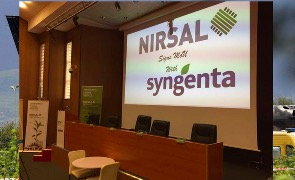 NIRSAL, Syngenta sign MoU to boost smallholder farmers