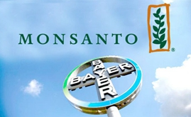 Russia approves Bayer′s acquisition of Monsanto
