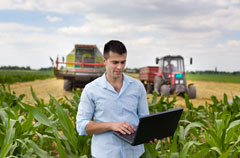 Bayer launches its xarvio Field Manager for mobile and web in five EU countries