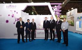 Saltigo to focus more on business opportunities in India