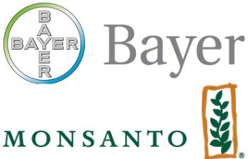 Bayer, Monsanto deal on track for U.S. approval by end of May