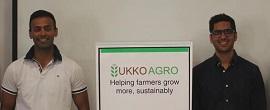 借助人工智能 初创公司Ukko Agro云端预测系统将用于北美农业