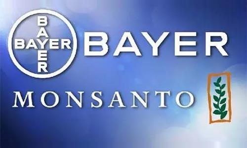 拜耳正式完成对孟山都的收购 两月后开始整合工作