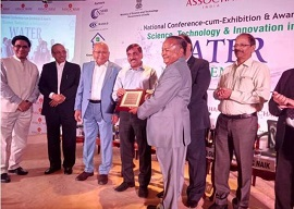 ASSOCHAM awards Dhanuka Agritech with 'Water Management Excellence Award' 2018