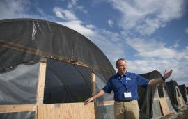 SESVanderHave completes research center in Burley, Idaho