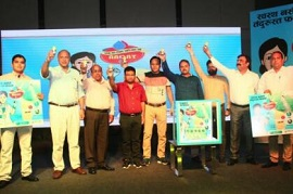 Parijat launches three new products in India during this Kharif season