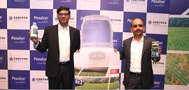 Corteva launches new pesticide for paddy in India