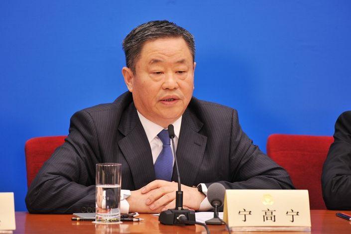 中化集团董事长宁高宁获委任为先正达董事会新任主席