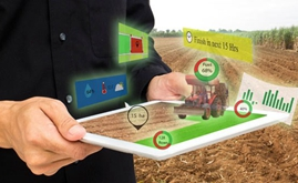 Digital Agriculture Sets Sail in Latin America