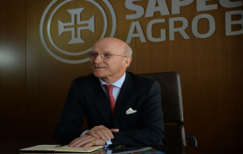 Sapec Agro Business: Continues the expansion in existing markets and increases the presence in growing markets and new territories