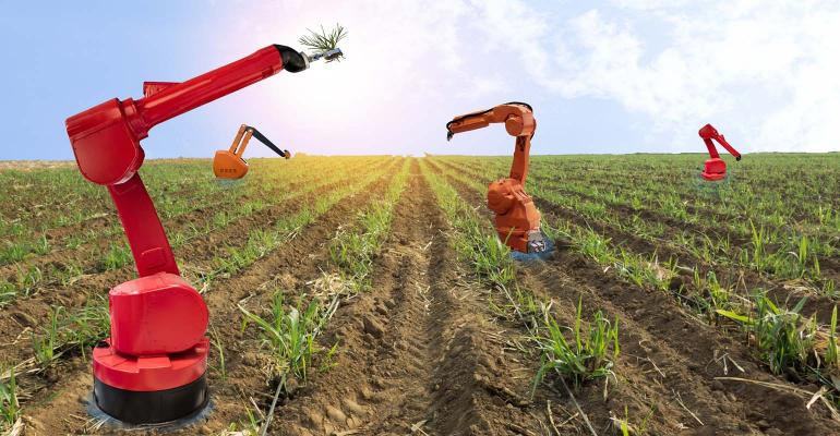 Monsanto case reaffirms that robotics will shape the future of agrochemicals