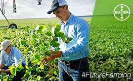 Future of Farming Dialogue 2018: Bayer outlines its vision for the future of agriculture
