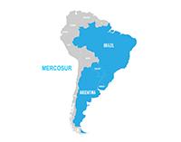 巴拉圭:农化市场隐藏的瑰宝  进入南美共同市场的跳板