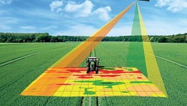 Precision agriculture can do wonders for Indian farming