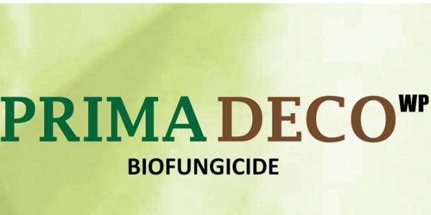 PRIMA AGRO TECH生物杀菌剂 - PRIMADECO