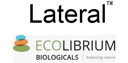 Ecolibrium Biologicals生物农药 - Lateral