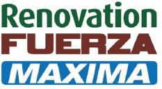 FERTINAGRO新型肥料 - Renovation Fuerza Maxima
