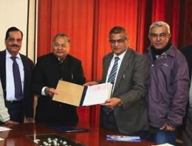 Sharda University and Dhanuka Agritech launch PG Diploma in Plant Protection