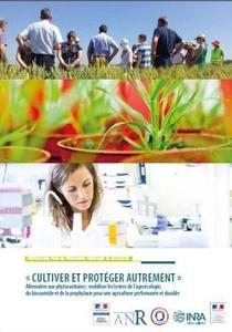 France unveils €30m research programme for sustainable agriculture
