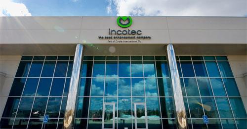 Incotec celebrates opening of Urbandale, Iowa Innovation Center
