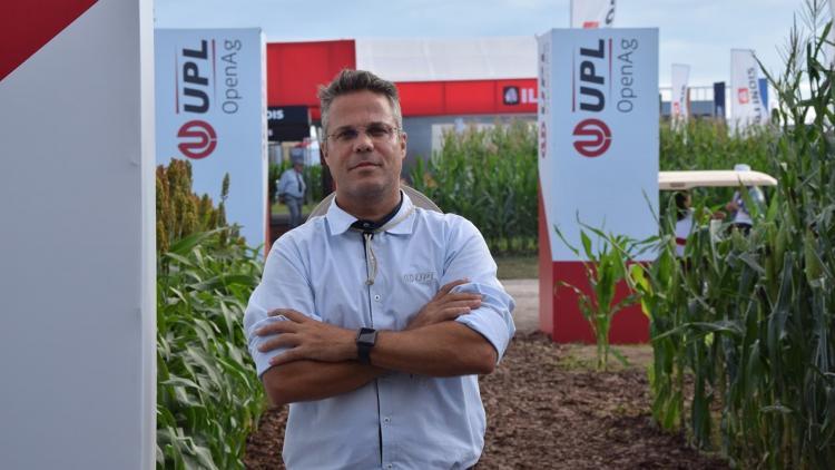 UPL launched multisite fungicide Tridium in Argentina