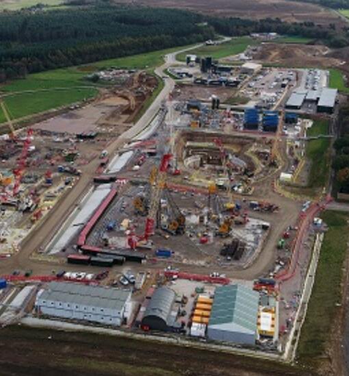 UK fertilizers developer Sirius Minerals targets $3.8bn fundraising