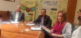 Krishi Rasayan Group,Algaenergy announce joint venture 'AgMA Energy'