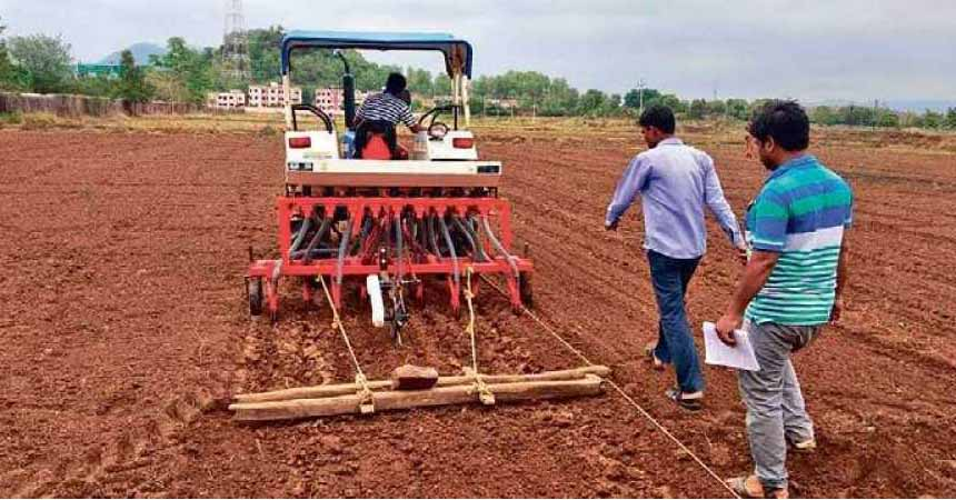 AgroPages-India: Seed technology brings hope for farmers in Odisha's