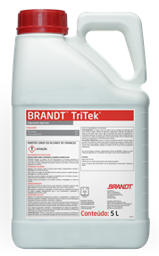 Brandt do Brasil to present benefits of TriTek at IX ANDAV Congress