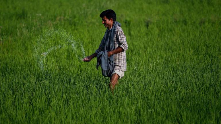HURL's fertiliser projects on track in India, production likely in 2021