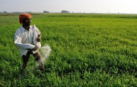 India: Technology for turning Alcohol waste into Fertilizer