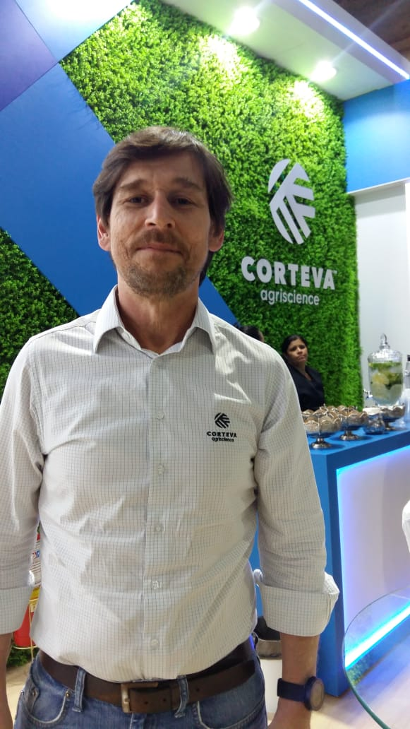 Insecticide 'Closer' will be available soon in Brazil - Interview with Thomas Scott, Corteva's Insecticide Leader