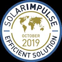 AlgaEnergy biostimulants get the prestigious seal 'Solar Impulse - Efficient Solutions'