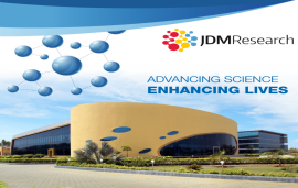 Inauguration- State of the art JDM Research Centre, Vadodara
