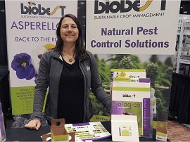 Pest problems grow with Canadian cannabis industry