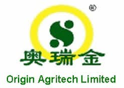 Origin Agritech updates GMO corn seed research and commercialization strategies