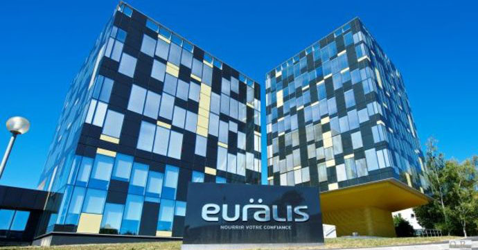 EURALIS continues its growth trend in the 2018/2019 financial year