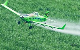 """巴西飞防市场详析:有人驾驶飞机和无人机不断飞出""""新高度"""""""