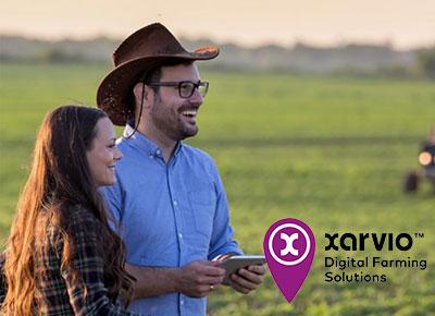 借xarvio进入数字农业赛道,看巴斯夫如何搭载外部资源打磨个性化平台