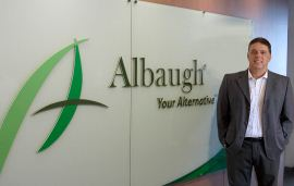 Albaugh develops new tebuthiuron based herbicide - Interview with José Santos