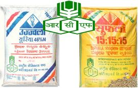 Rashtriya Chemicals and Fertilizers record sales value of Rs100cr during April-May 2020